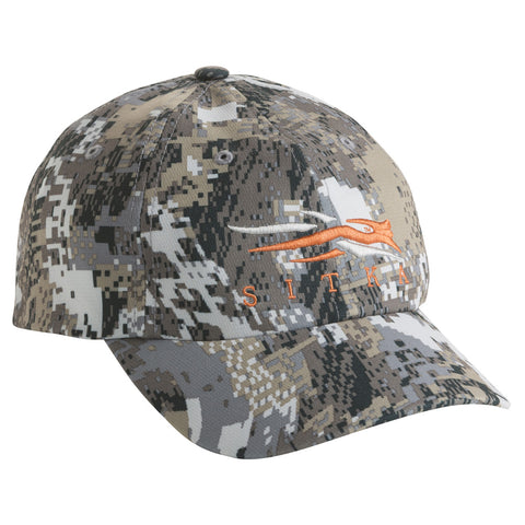 Sitka Elevated II Cap 90101-EV-OSFA