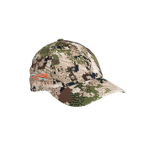 SITKA Optifade Subalpine Cap w Side Logo 90102-SA-OSFA
