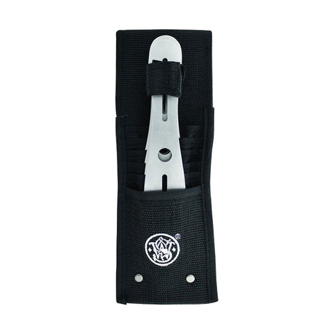 SMITH & WESSON Throwing 8in with Sheath 6 pc Knives (SWTK8CP)