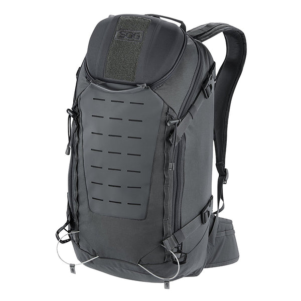 SOG Scout 24L Grey Hang Tag Backpack CP1004G