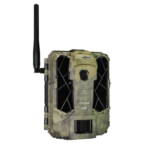 SPYPOINT Link Dark Camo Trail Camera (LINK-DARK)