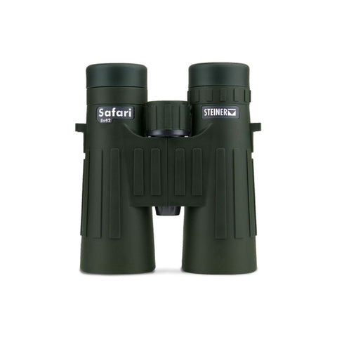STEINER 8x42mm Safari Binoculars (2041)