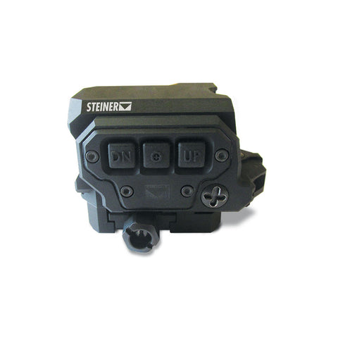 STEINER R1X Reflex Sight with QD Mount (8502)
