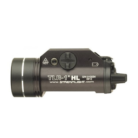 STREAMLIGHT TLR-1 HL 800 Lumens Weapon Light (69260)