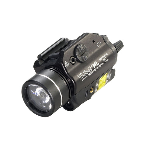 STREAMLIGHT TLR-2 HL G Tactical Weapon Light 69265