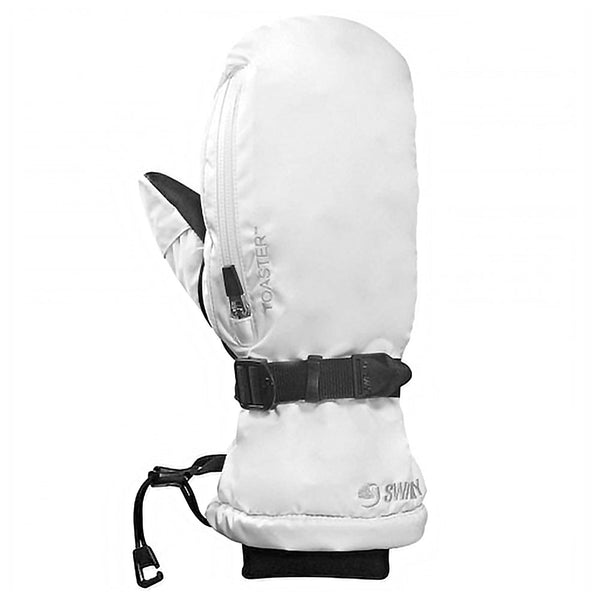 SWANY TS-16iL-WH Arctic Womans White Mitt