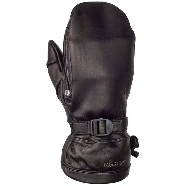 SWANY Legend II Womans Black Mitt TS-20iL-BK