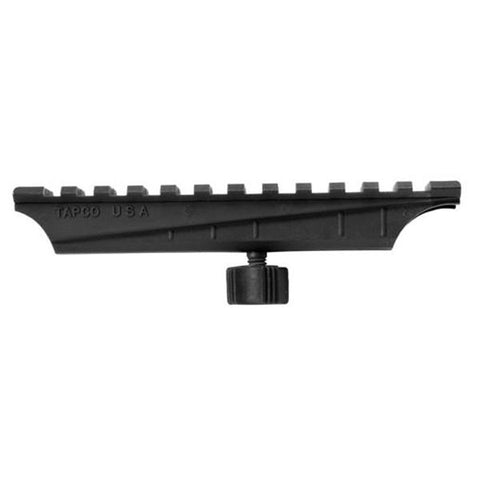 TAPCO AR15/M16 Carry Handle Mount, Black (MNT0914BL)