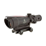 TRIJICON ACOG 3.5x Red Horseshoe Dot Riflescope (TA11H)