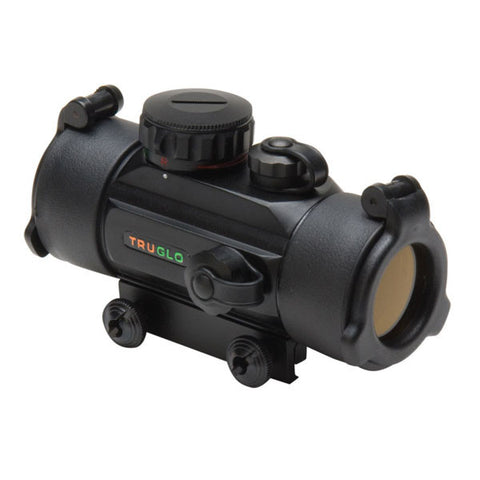TRUGLO Crossbow Red Dot Sight, 30mm, Black (TG8030B3)