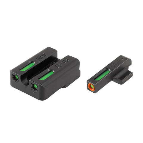 TRUGLO TFX Orange HK P30 Handgun Sights TG13HP1PC