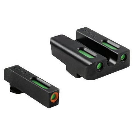 TRUGLO TFX 1911 260/500 SET PRO ORN (TG13NV3PC)