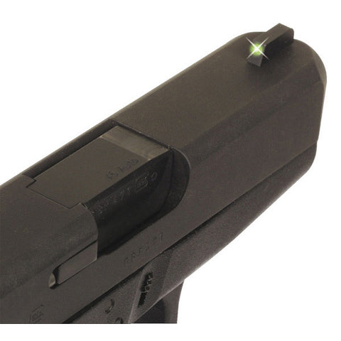 TRUGLO Tritium Handgun Sight, Front Green, Rear Green, Glock 17 - 39 (TG231G1)