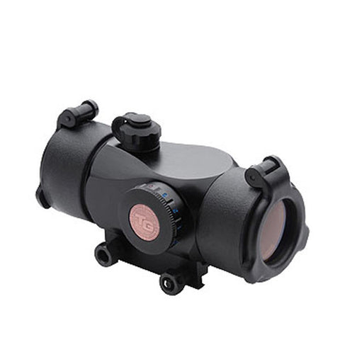 TRUGLO Triton 30mm 3-Color Reticle Crossbow Red-Dot Sight (TG8230B3)