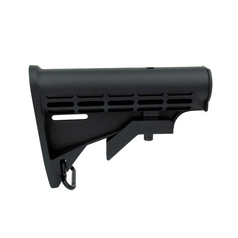 TACFIRE AR15 Mil-Spec M4 Style 6 Position Stock (MAR082)