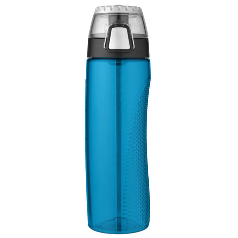 THERMOS 24oz Teal Eastman Tritan Bottle HP4100TLTRI6