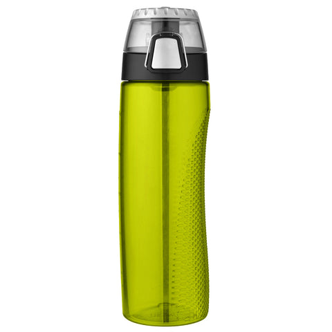 THERMOS 24oz Lime Green Eastman Tritan Bottle HP4104LG6