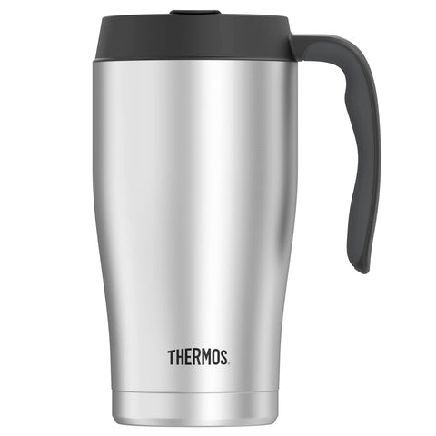 THERMOS Vacuum Insulated 22oz Stainless Steel Mug (TS1030SS4)