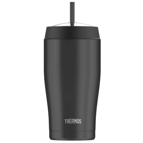THERMOS Insulated 22oz Black Cold Cup TS4054BK4