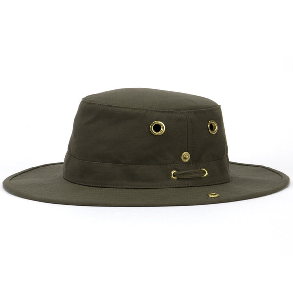 TILLEY ENDURABLES T3 Olive Hat 10CD03HT0T329