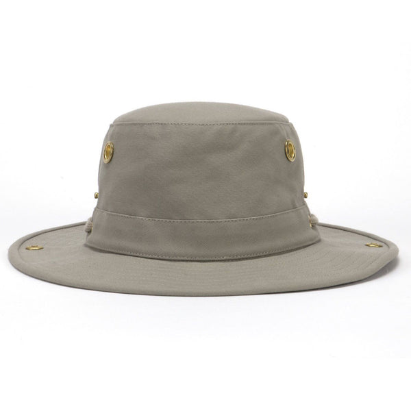 TILLEY ENDURABLES T3 Khaki Olive Hat 10CD03HT0T383