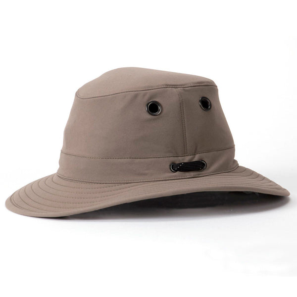 TILLEY ENDURABLES Lt5B Nylon Taupe Hat 10NB05HT05B42