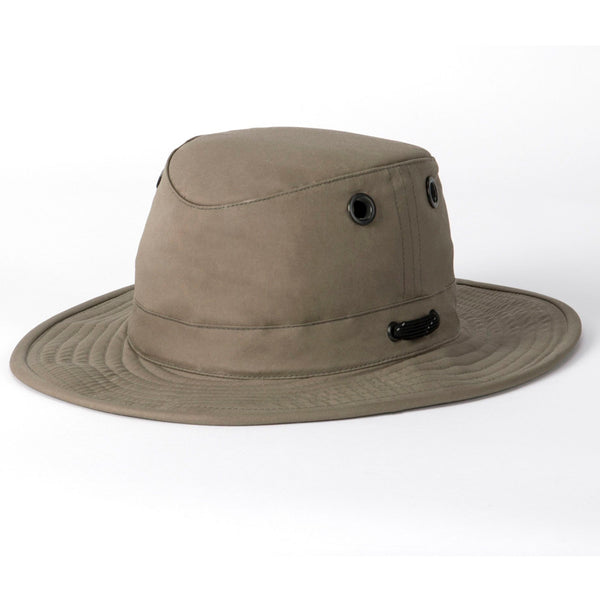 TILLEY ENDURABLES LWC55 Outback Tan Hat 10WCLWHT05518