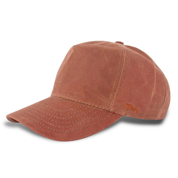 TILLEY ENDURABLES TTC1 Trucker Brown Cap 10WCTWCP00106