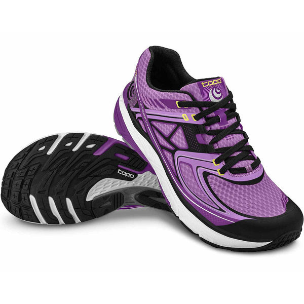 TOPO ATHLETIC Ultrafly Purple-Lilac Shoe W016-PURLIL