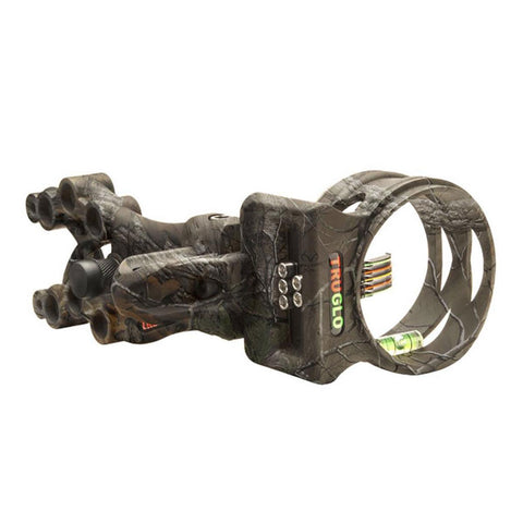 TRUGLO Carbon XS Extreme 5 Light Realtree Sight TG5805J