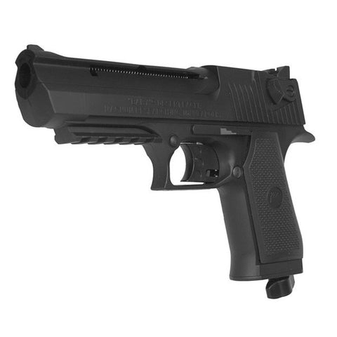 UMAREX Baby Eagle Magnum Research CO2 Pistol 177BB, 420FPS, 15Rd (2257002)