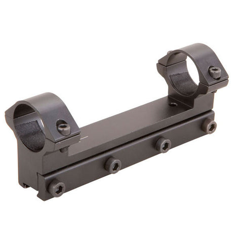 UMAREX Blue RWS Lock-Down Scope Mount, 1 in. (2300596)