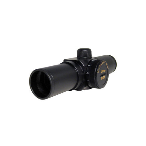 ULTRADOT Ultradot 1in 4 MOA Red Dot Sight (ULDT-0000B)