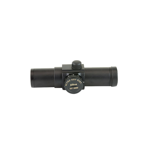 ULTRADOT Ultradot 30mm 4 MOA Red Dot Sight (ULDT-0304B)