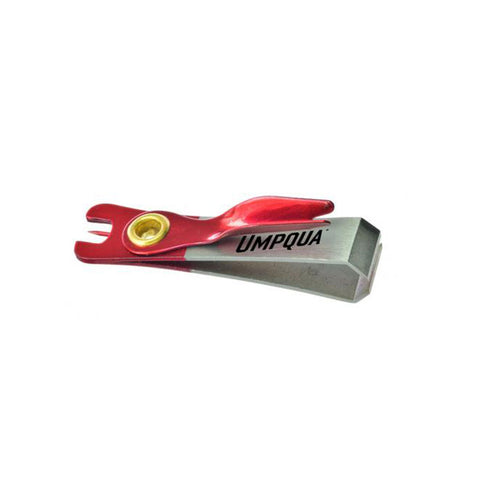 UMPQUA Dreamstream Red Nipper with Nail Knot Tool (30666)