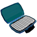 UMPQUA UPG HD Medium Blue Fly Box 30888