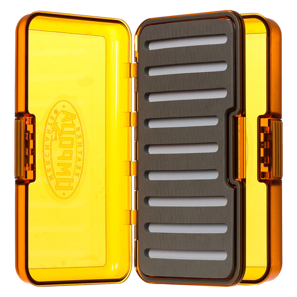 UMPQUA UPG Magnum Dry Orange Fly Box (33030)