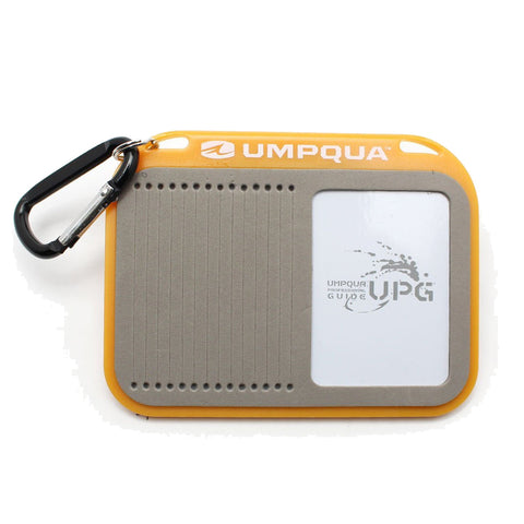 UMPQUA UPG Fly Badge (33061)
