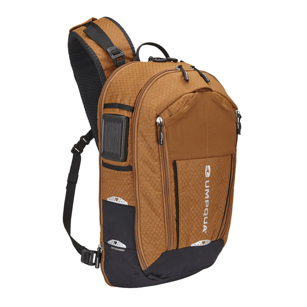 UMPQUA Ambi 1100 ZS Copper Sling Pack (35115)