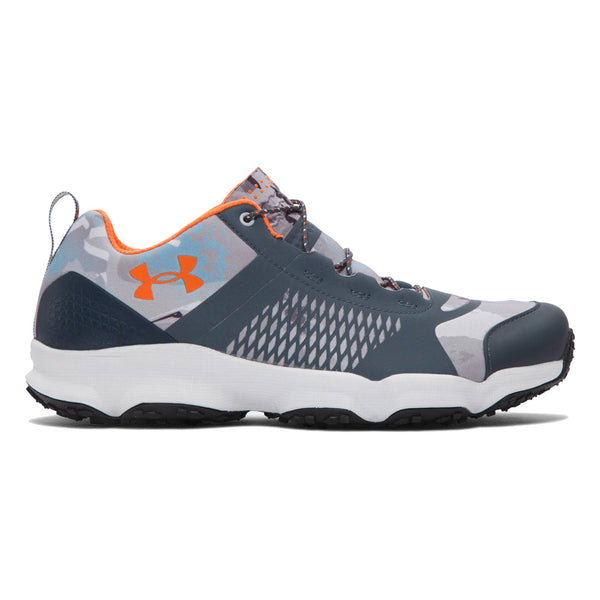 UNDER ARMOUR 1277932-926 Mens SpeedFit RCH Low Hike Boots