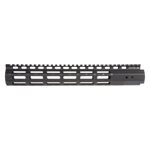 UTG Pro AR15 M-Lok 13in Super Slim Free Float Handguard (MTU006SSM)