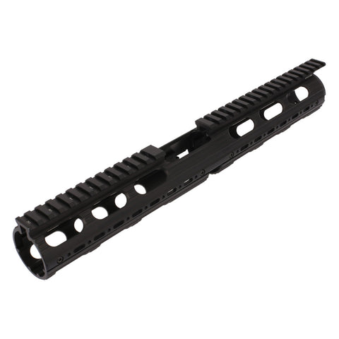 UTG Pro Model 4/15 15in Carbine Length Super Slim Drop-in Handguard (MTU015SS)