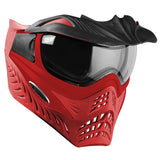 VFORCE Grill SC Red Thermal Paintball Mask (G295256)