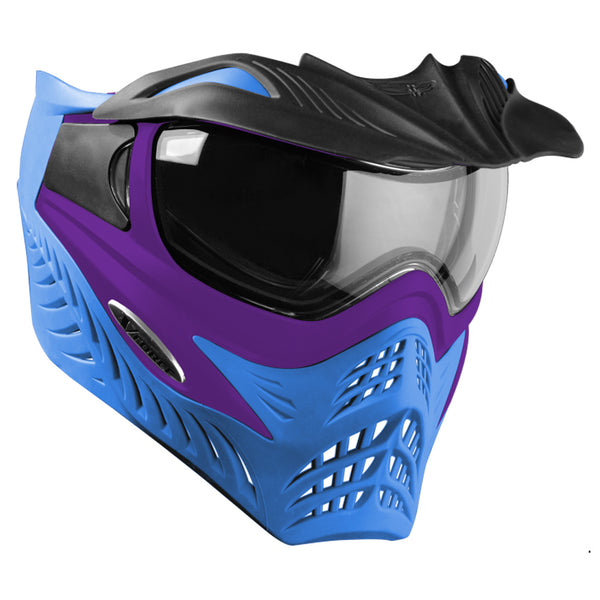 VFORCE Grill SC Purple-Blue Thermal Paintball Mask (G295263)