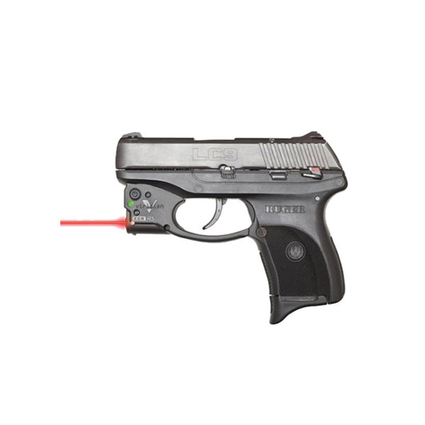 VIRIDIAN Reactor 5-R Kahr PM9-PM40 Red Laser Sight (R5RPM9-40)
