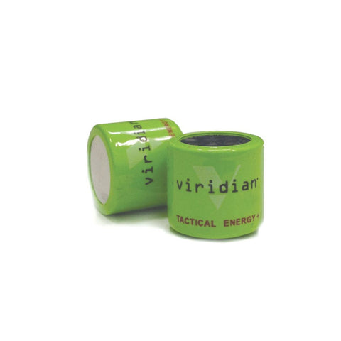 VIRIDIAN 4 Pack of 1/3N Lithium Batteries (VIR-13N-4)