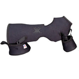 VORTEX Razor HD Black Fitted Spotting Scope Case, Angled (R-85)