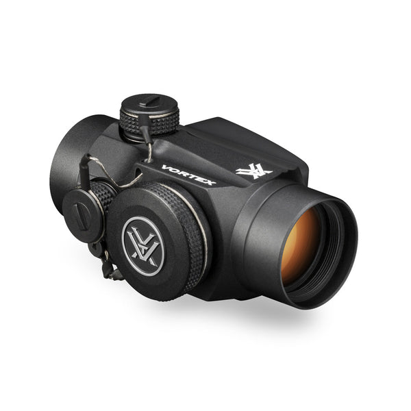 VORTEX SPARC II Red Dot Sight, 2 MOA Bright Red Dot Reticle (SPC-402)