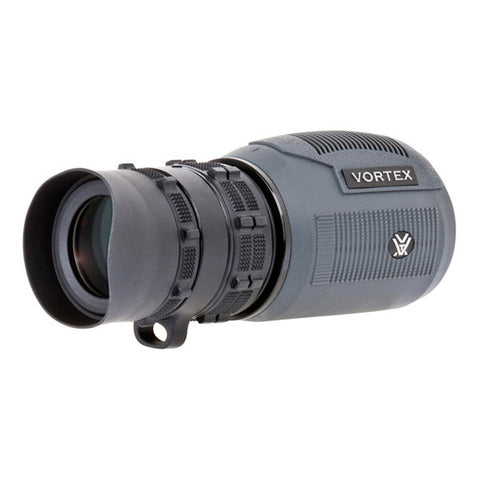 VORTEX Solo R/T 8x36 Tactical Monocular w/ Reticle Focus, MRAD (SOL-3608-RT)