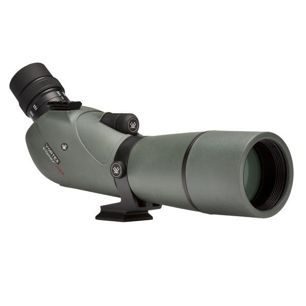 VORTEX Viper HD 15-45x65mm Angled Body Spotting Scope (VPR-65A-HD)